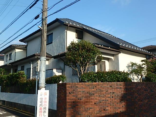 横浜市M様宅施工前